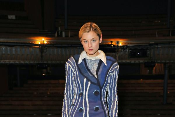 Picture for Emma Corrin's Style Evolution: A Brief History of Their Perfectly British Looks