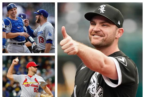 Picture for MLB magic numbers, schedules: White Sox win AL Central; Red Sox, Yankees still hold Wild Card spots (9/24/21)
