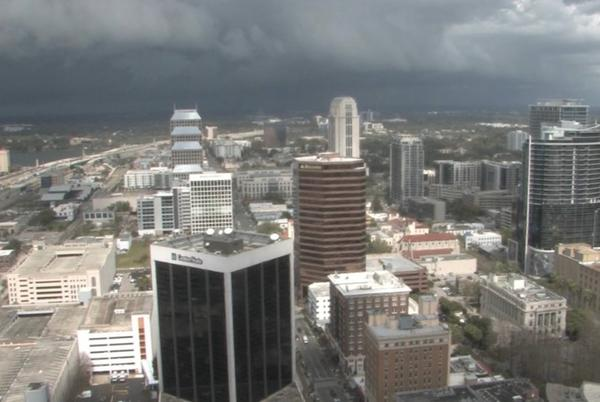 Picture for Storms expected in Central Florida: Timeline and potential impact
