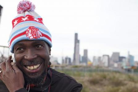 Picture for RP Boo On New Album 'Established!' & The Founding Of Chicago's Frenetic House Subgenre, Footwork