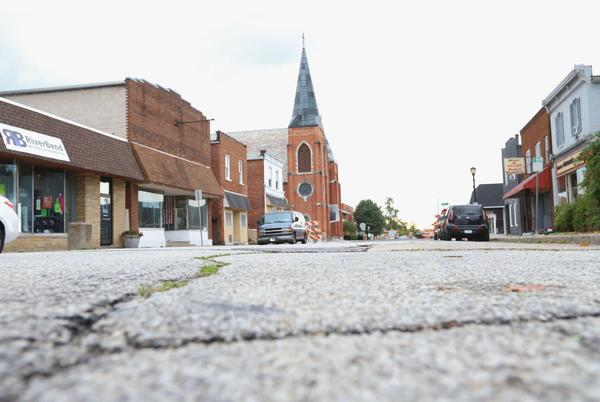 Picture for Residents, businesses in Mishawaka's West End ask for help with fights, loitering, nuisances