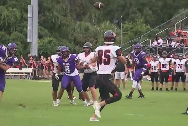 Picture for FOX 35 Football Friday: Week One scores and highlights
