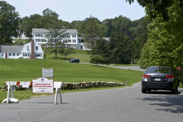 Picture for Connecticut weight-loss camp surrenders license after state investigation