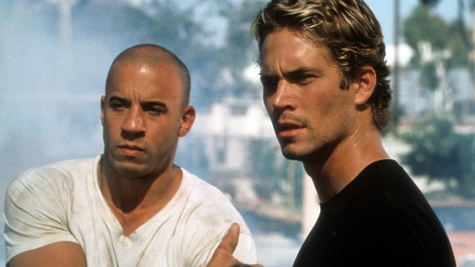 Picture for How 'Fast 9' explains Paul Walker's absence in the sequel and honors his character