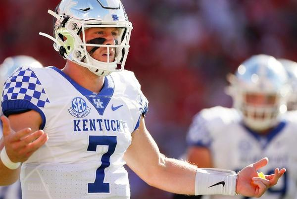 Picture for Kentucky could still make the College Football Playoff. Here's how.
