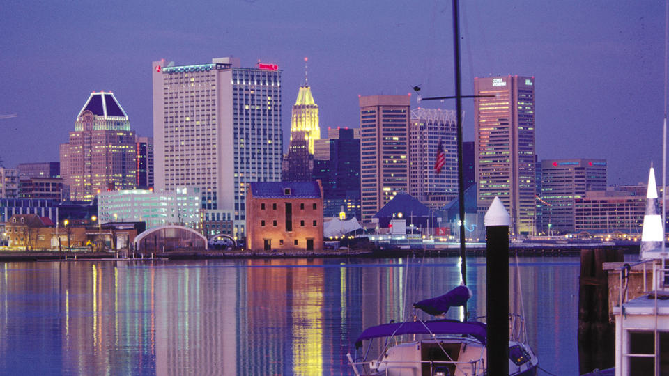 Picture for Things To Do In Baltimore This Summer