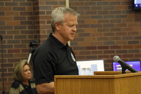 Picture for Gering City Council deadlocks on annexation vote