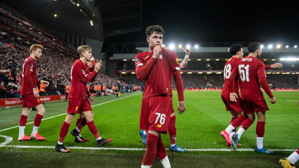 Picture for Liverpool Youngster Neco Williams To Push For Summer Transfer