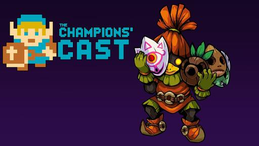 Reviewing Cadence Of Hyrule Symphony Of The Mask In The Champions Cast Episode 131 News Break