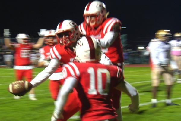 Picture for Guilderland overcomes early mistakes to beat CBA