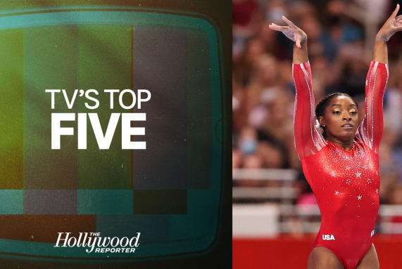 Picture for 'TV's Top 5': Emmy Noms Decoded; Olympics Preview; Inside 'Never Have I Ever's' Love Triangle