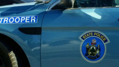 Cover for Maine State Police Recover Large Cache of Stolen Property