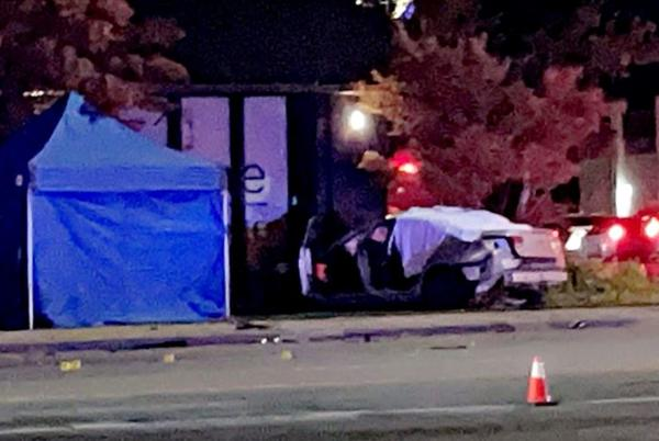Picture for Update: Police release names of women killed in Orem crash