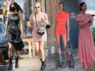 Picture for Boots for Summer? Lily Aldridge, Adut Akech, And More Make the Case