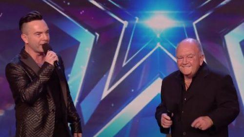 Bgt 2020 Dave And Dean Sing That S Life Audition News Break