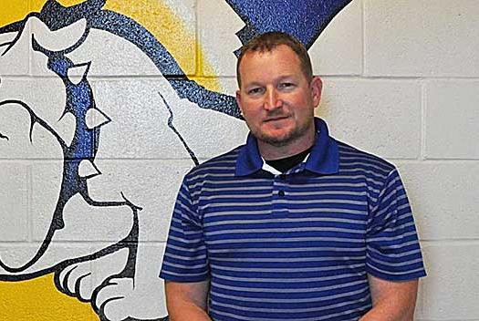 Picture for Mississippi high school football coach dies of COVID-19
