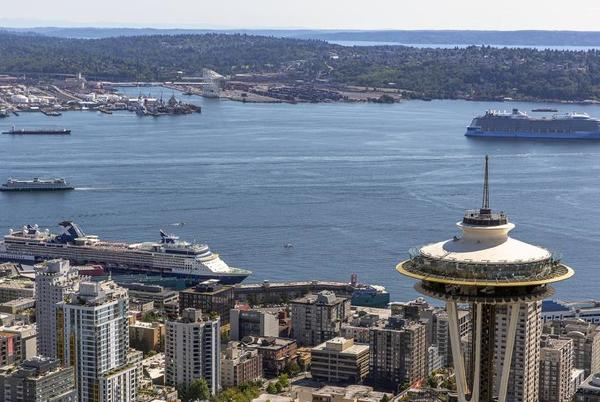 Picture for Port of Seattle Safely Concludes Cruise Season Amid COVID Protocols