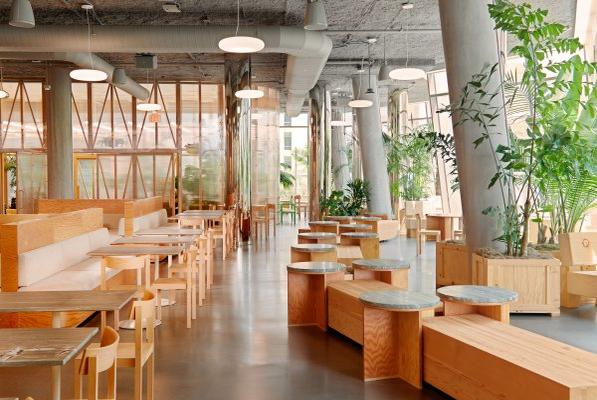 Picture for Dropbox is reimagining the workplace with Dropbox Studios