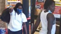 Cover for WANTED: Suspects steal $3K in allergy medicine from Dierbergs