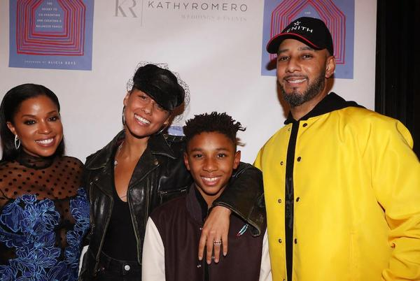 Picture for Swizz Beats Reflects on Messy Split From Ex-Wife, Co-Parenting With Help From Alicia Keys
