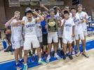 Picture for Eagles boys get fourth seed; BCHS, BHS girls earn top seeds for basketball championships