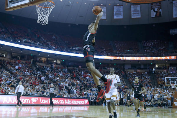 Picture for Texas Tech basketball: Takeaways from Red Raiders' Big 12 schedule