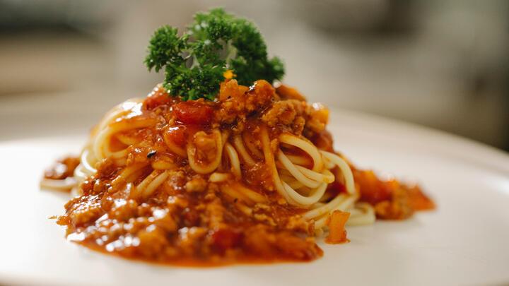 Cover for Where to taste Italian cuisines in Lafayette, LA