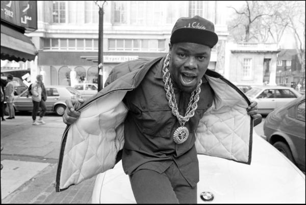 Picture for A Street In Biz Markie's Hometown Of Patchogue, Long Island, Will Be Renamed In His Honor