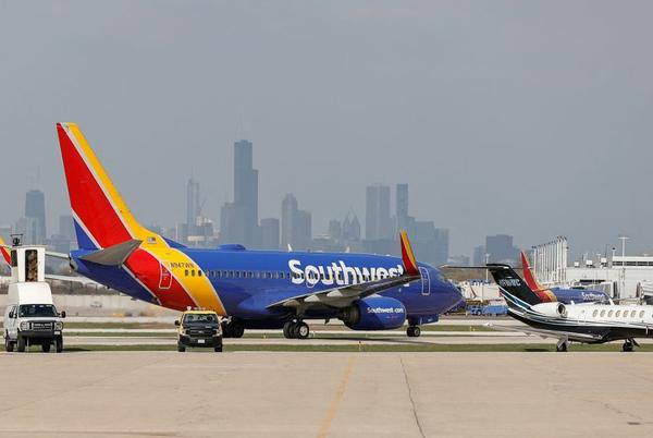 Picture for Southwest Airlines cancellations: What are airline passengers entitled to?