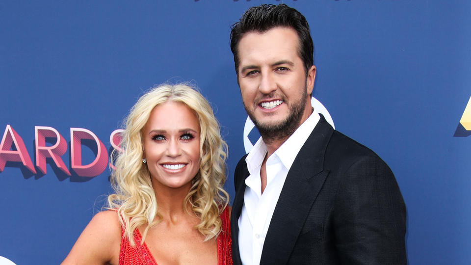 Picture for His Country Girl! Learn All About ACM Award Winner Luke Bryan's Wife Caroline Boyer