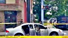 Cover for 5 People Shot During an Indiana Funeral (VIDEO)