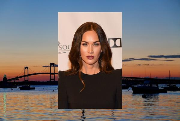 Picture for New Megan Fox Movie Being Filmed Exclusively in Rhode Island
