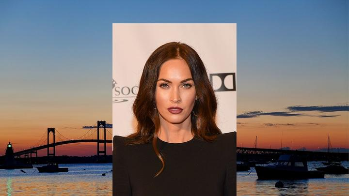 Cover for New Megan Fox Movie Being Filmed Exclusively in Rhode Island