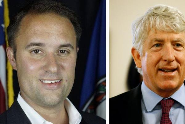 Picture for Herring holds lead over Miyares in race for Virginia attorney general, new poll finds
