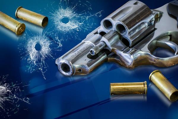 Picture for One person shot Monday evening in South Bend