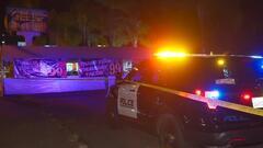 Cover for Man shot outside of Escondido taco shop dies
