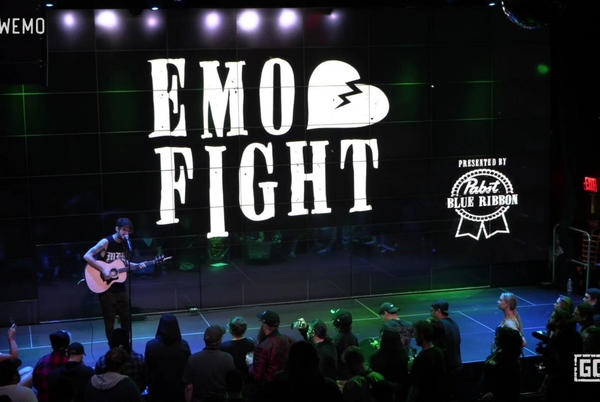 Picture for GCW Emo Fight Results (9/23): Jimmy Jacobs, Allie Way, Effy, And More In Action