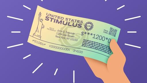 The IRS could send your second stimulus check sooner than you ...