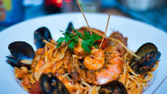 Cover for 5 Best Seafood Restaurants in Kansas