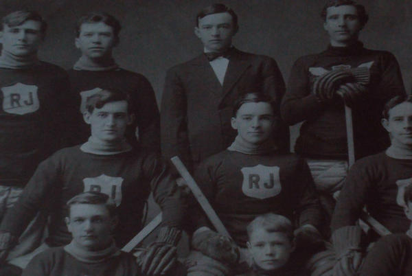Picture for Copper Country Hockey's Influence on Notre Dame University
