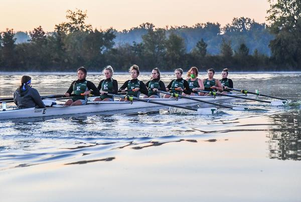 Picture for Rowing Wraps up Head of the Grand Regatta