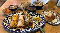 Cover for Highest-rated Mexican restaurants in Sioux Falls, according to Tripadvisor