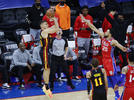 Picture for Hawks' Bogdan Bogdanovic Questionable for Game 7 vs. Sixers