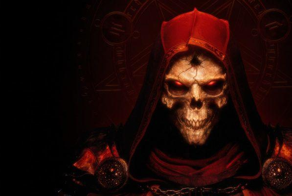 Picture for Diablo II: Resurrected impressions — Going (back) to Hell