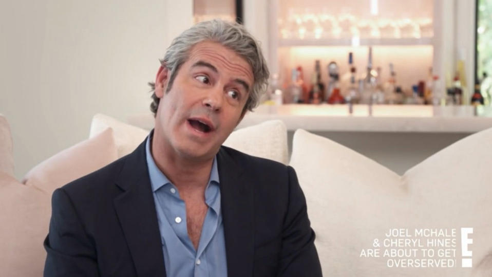 Picture for RHOC boss Andy Cohen says Braunwyn Windham-Burke was fired because she 'wasn't in healthiest spot' after alcohol battle