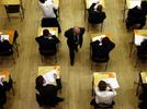 Picture for GCSEs and A-levels 2021: Worried students want all results bumped up to compensate for 'unfairness' in grading