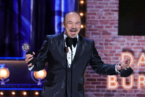 Picture for TV Ratings: Tony Awards Viewership on CBS Plummets to Less Than 3 Million Viewers