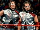 Picture for Left My Wallet: Erik Watts on being a QB, DDP's influence, WWF run