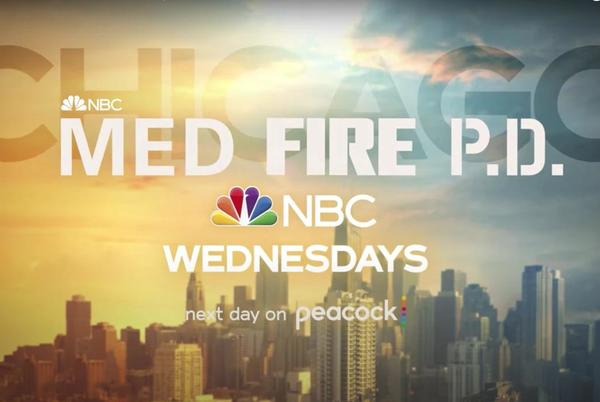 Picture for How to watch 'Chicago Med,' 'Chicago PD' and 'Chicago Fire' tonight or stream for free