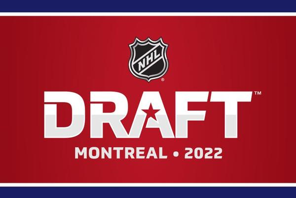 Picture for 2022 NHL DRAFT DATES ANNOUNCED